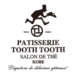 PATISSERIE TOOTH TOOTH Salon de Terrace Kyukyoryuchi 38th