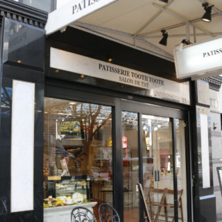 PATISSERIE TOOTH TOOTH 三宮店