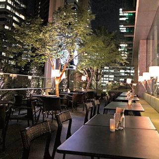 東京ビアホール+ビアテラス14