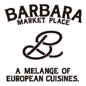 BARBARA market place 1012 NU茶屋町店