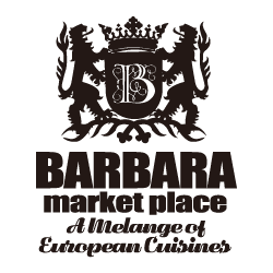 BARBARA market place 325 霞ヶ関店