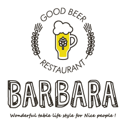 BARBARA GOOD BEER RESTAURANT
