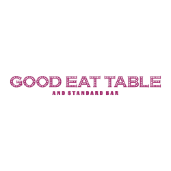 GOOD EAT TABLE & STANDARD BAR