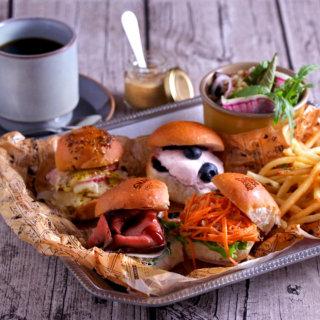 PEANUTS Cafe Nakameguro