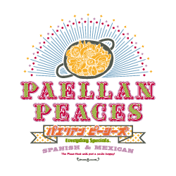 PAELLAN PEACES