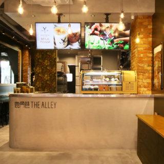 THE ALLEY 下北沢店