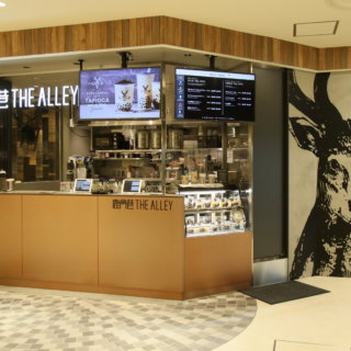 THE ALLEY ルミネ大宮店