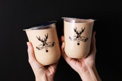 お茶に恋をするティーストア「THE ALLEY 渋谷道玄坂店」が9月14日にGRAND OPEN!