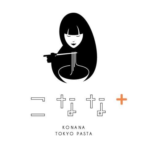 KONANA+  TOKYO PASTA