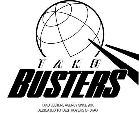 TAKO BUSTERS