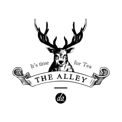 THE ALLEY 自由が丘店