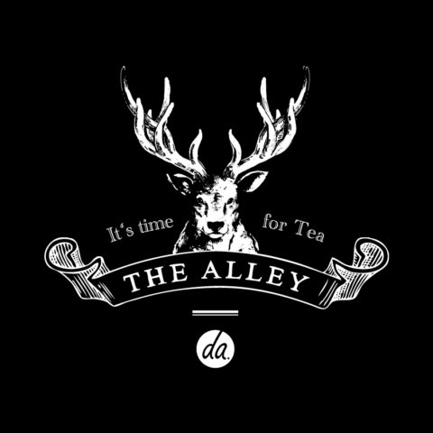 THE ALLEY RAYARD Hisaya-odori Park店