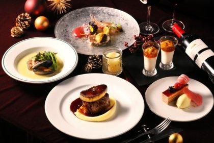 【12/24・25限定】恵比寿の隠れ家ビストロ『TOOTH TOOTH TOKYO』大切な人と過ごすクリスマスディナーコース、11/12(木)より予約受付開始<br><br>/TOOTH TOOTH TOKYO
