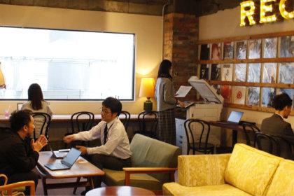 神戸旧居留地の自由空間!<br>コワーキング、プライベートパーティー、セミナーにワークショップ…ニューラフレア2Fを多目的に使おう<br><br>/ニューラフレア