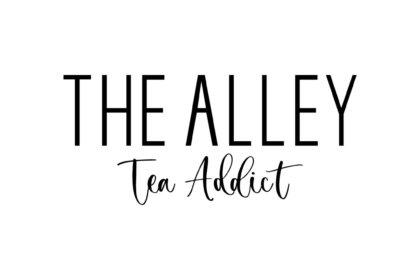 2021年3 月26日(金)THE ALLEY恵比寿店が新しいお茶のコンセプトストアとしてニューオープン致します!<br><br>THE ALLEY