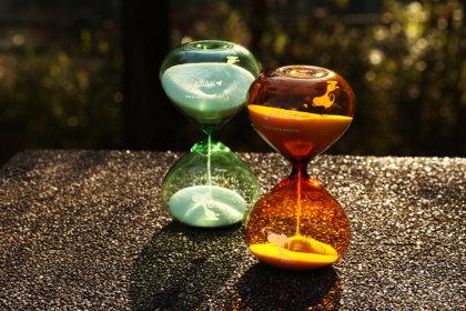 おうち時間にゆったりリラックス空間を。スヌーピーのアワーグラスがPEANUTS Cafeより登場!<br><br>/PEANUTS Cafe,PEANUTS DINER