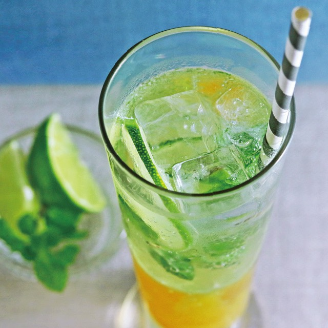 MARFA CAFEから彩り鮮やかな夏季限定メニューが登場!