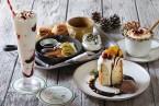 クリスマス限定メニューが11月1日(水)から新登場!/PEANUTS Cafe