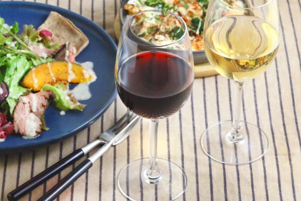 イタリア・アブルッツォ州でビオディナミ農法のブドウから造られたデメテール認証付きのビオワイン「LUNARIA -ルナーリア-」