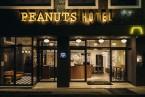 日本初のスヌーピーをテーマにしたデザインホテル 『PEANUTS HOTEL』が本日8/1(wed)、神戸にグランドオープン!!