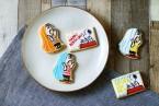 スヌーピーとライナスのアイシングクッキーを作ろう!「PEANUTS Cafe 中目黒」で、9月26日(水)・27日(木)にワークショップ開催!