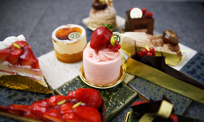 「PATISSERIE TOOTH TOOTH 本店」12月1日(土)リニューアルオープン!
