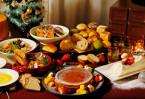 TOOTH TOOTHパラダイスキッチン クリスマスビュッフェ2018
