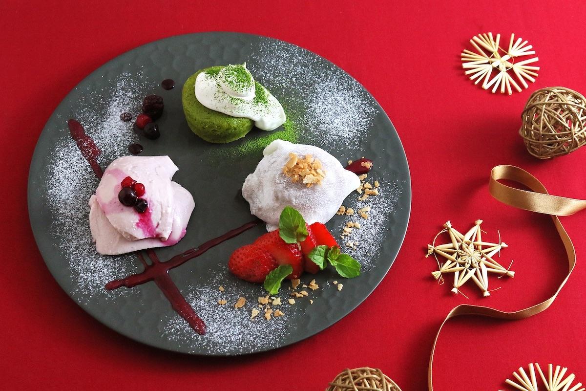 こななが贈るクリスマス限定デザート!