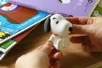 「SNOOPYをねんどで作ろう!」ワークショップが「PEANUTS DINER 横浜」で1月28日(月)、29日(火)開催!