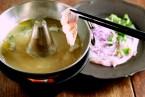 """新名物!旬の魚を贅沢に味わう""""シロしゃぶ""""、魚介の旨みをたっぷり土鍋に詰めこんだ""""シロノメシ""""が、『ビストロ シロ.』より登場!"""